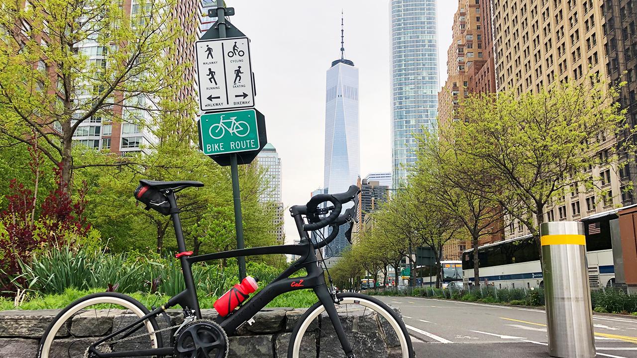 NY Cycle